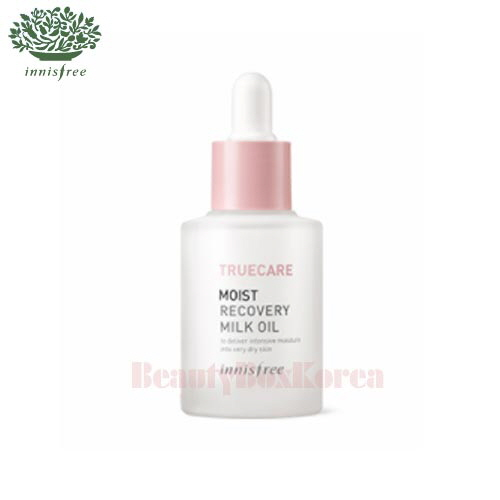 INNISFREE Truecare Moist Recovery Milk Oil 30ml [Online Excl.]